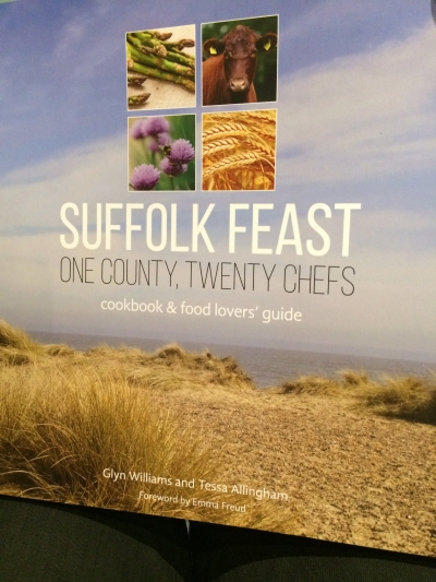 Suffolk Feast ... The edible county!